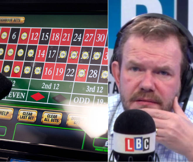 James O'Brien heard this terrifying story about FOBTs