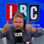 James O'Brien asks when people will see Brexit downsides, as food trade hits 'crisis point'