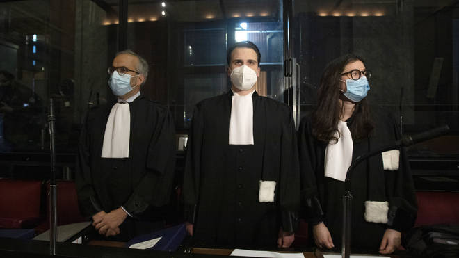 Lawyers in the European Commission v AstraZeneca cases