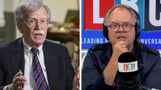 John Bolton: China is the 'existential threat of the 21st century'