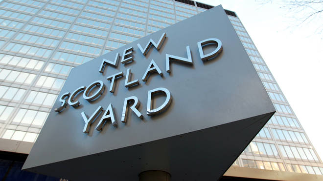 PC Rudvelle Walters will appear for trial at Southwark Crown Court on Monday
