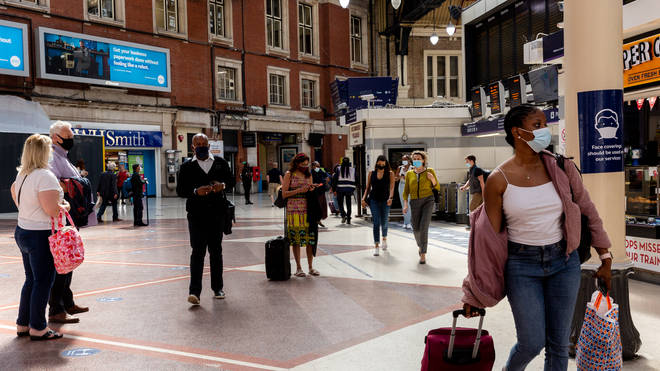 The new flexible pass is part of a planned package of rail reforms