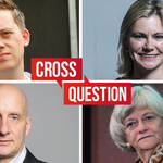 Cross Question with Iain Dale: 21/06 Watch LIVE