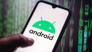 The Government says there is a 'small chance' Android users may receive a test alert