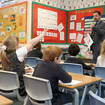 Terminology like white privilege could have contributed to neglect of white pupils, MPs have said