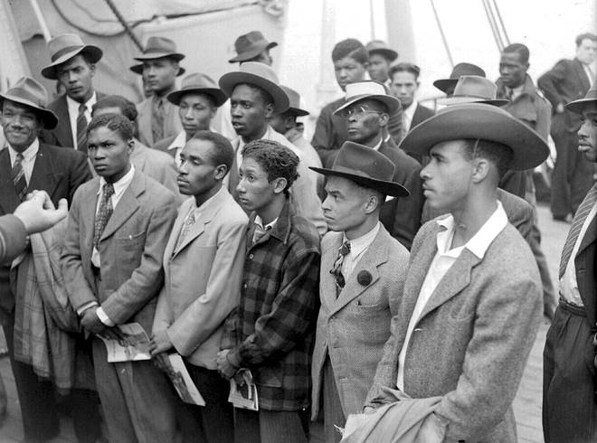 Windrush Day honours the generation who arrived to help rebuild the UK after the Second World War