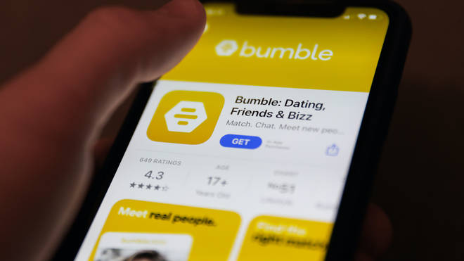 Dating app Bumble has given its staff a paid week off