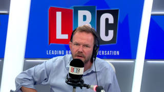 James O'Brien dissects claim 'white privilege' phrase leads to neglect of working-class pupils