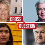 Cross Question with Iain Dale: 22/06 Watch live from 8pm