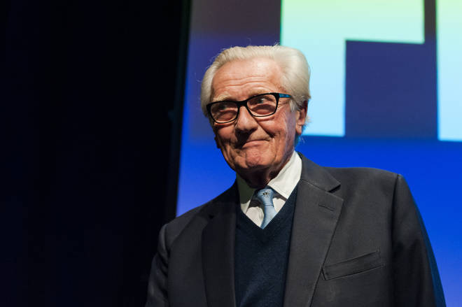 """However, in a sharply contrasting message, the veteran pro-European Lord Heseltine said the outlook was """"ominous"""""""