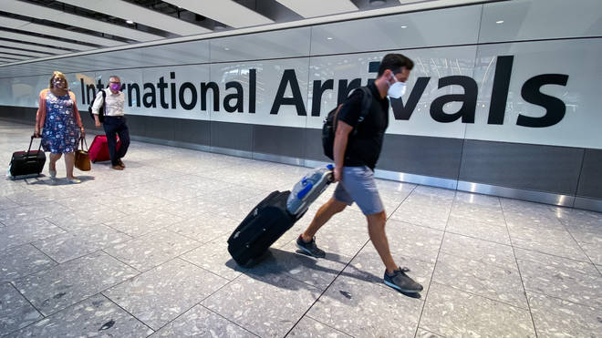 Travel industry bosses have criticised Government policy on tourism
