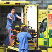 """The NHS is facing a """"perfect storm"""", it has been warned"""