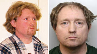 Gary Allen has been ordered to remain behind bars for 37 years for killing two women