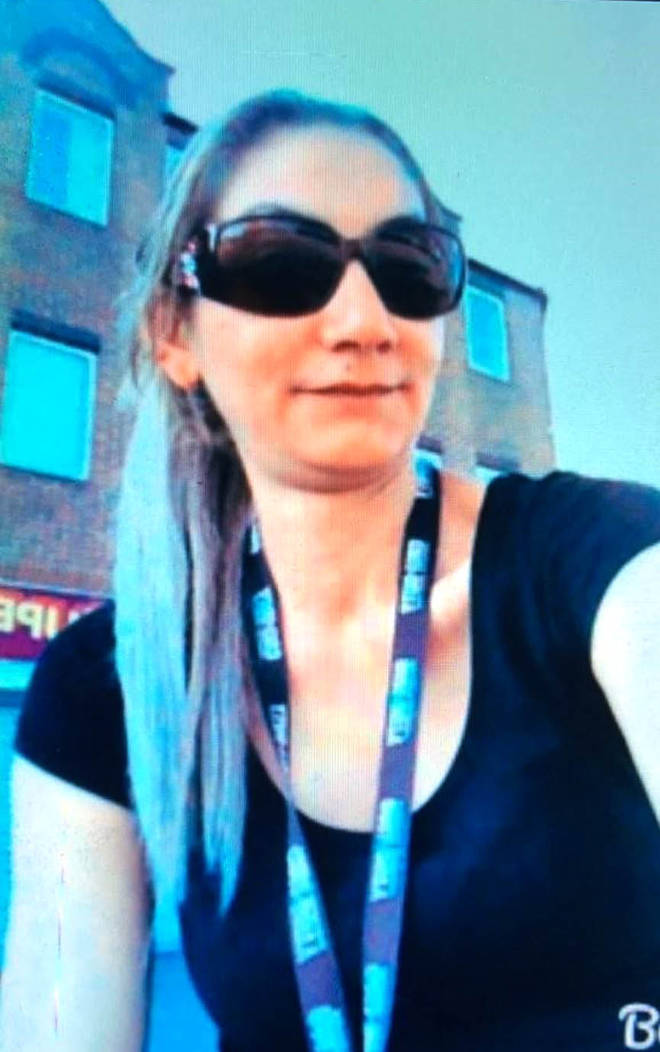 Mother-of-four Alena Grlakova was found dead in in Rotherham in 2018