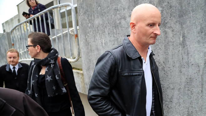 Shopping mall security guard Steve Bouquet is accused of killing nine cats and injuring seven more during a lengthy and gruesome spree