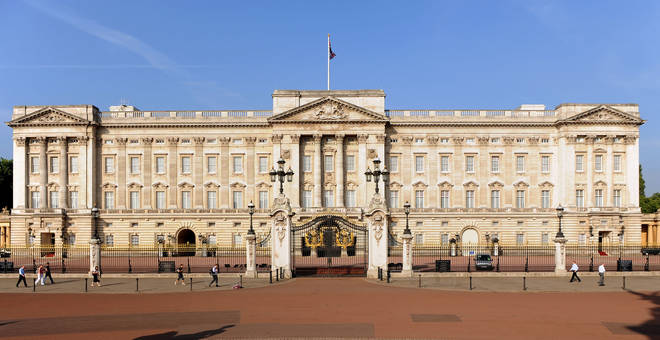 Buckingham published its figures for the last year.