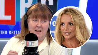 Conservatorship like Britney's would be very rare in UK, says lawyer