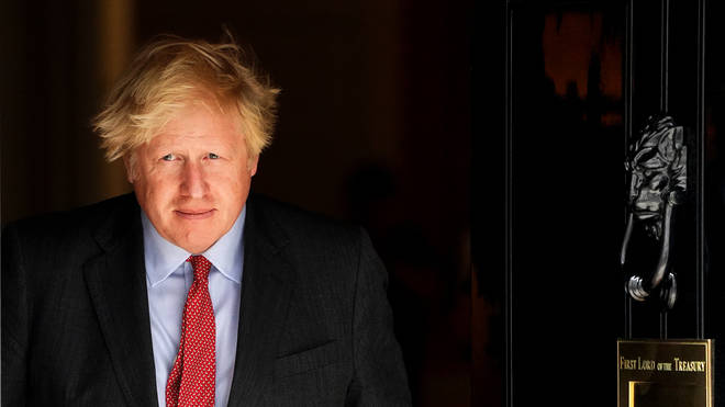 """Boris Johnson has insisted HMS Defender was """"entirely right"""" to go through disputed waters in the Black Sea"""