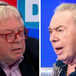 Lord Andrew Lloyd Webber: 'I regret taking the Tory whip in the House of Lords'