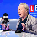 Lord Lloyd Webber spoke to Nick Ferrari at breakfast