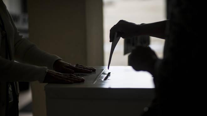 Gibraltar referendum on abortion