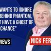 Nick Ferrari gives his LBC Views
