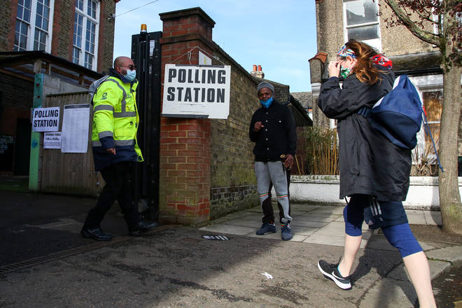The Batley and Spen by-election takes place on the first of July