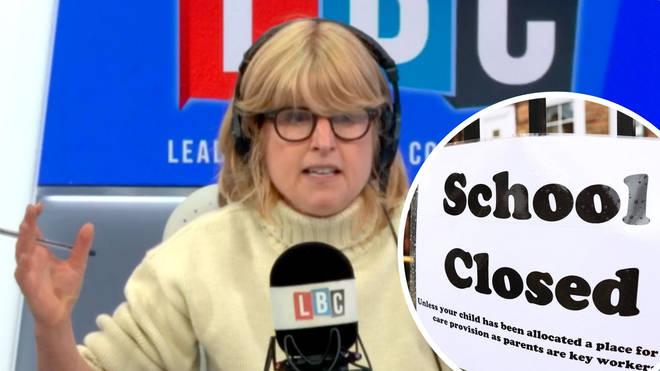 Rachel Johnson has called on the Government to change its Covid-19 school isolation rules