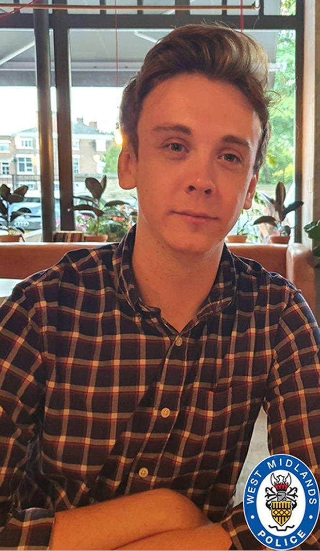 Jacob Billington was fatally stabbed last year