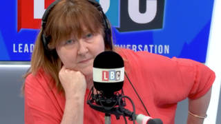 """A clinical epidemiologist has told LBC there needs to be a """"rethink"""" of the Government's Covid-19 isolation rules for schools."""