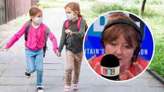 'Teachers worry herd immunity is being trialled with school kids'