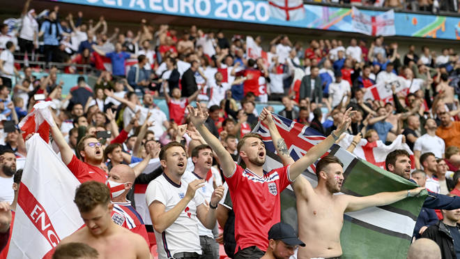 England fans have been warned not to travel to the game in Rome