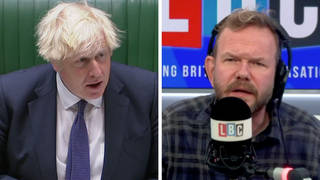 'Gobsmacked' caller condemns PM's 'terrible' Westminster Bubble comment