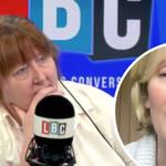 MP Stella Creasy criticises 'illegal' parliamentary maternity cover