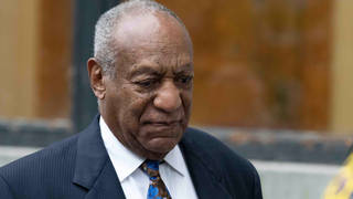 Bill Cosby has spent more than two years in prison