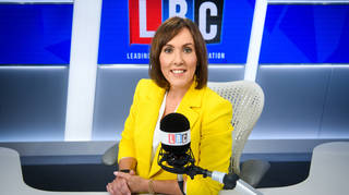 Camilla Tominey joins LBC