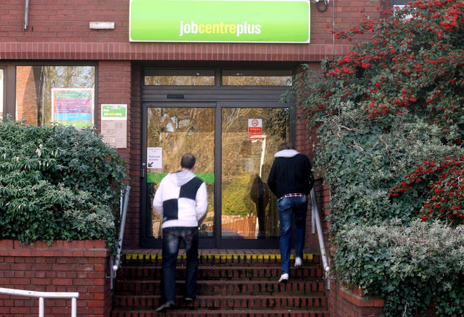 A leading think tank has warned older workers are face a higher risk of long-term unemployment as the furlough scheme winds down