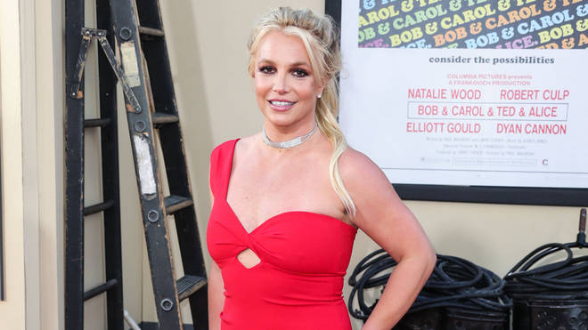 """It comes a week after Ms Spears delivered a dramatic testimony about the """"abusive"""" conservatorship"""