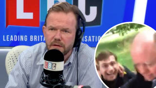 Employment lawyer explains why he'd sack Chris Whitty's harasser