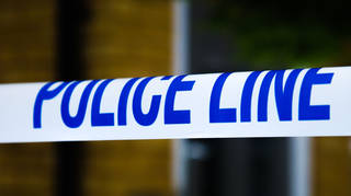 Police attended the scene after reports of noise and a street fight from local residents.