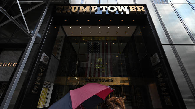 The Trump Organisation is expected to face charges for tax crimes related to fringe benefits for employees