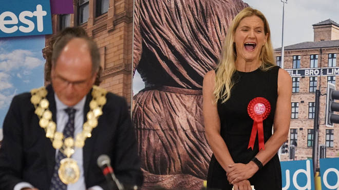 Kim Leadbeater now represents the seat previously held by her sister Jo Cox