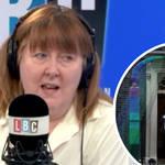 'Shame is endemic in the LGBTQ+ community', caller tells LBC