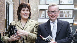 Michael Gove and his wife Sarah Vine have announced they are planning to divorce
