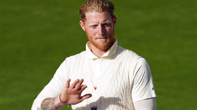 A hastily-convened shadow side will be captained by the returning Ben Stokes