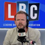 James O'Brien challenges caller who sees 'positives' of Delta variant surge in UK