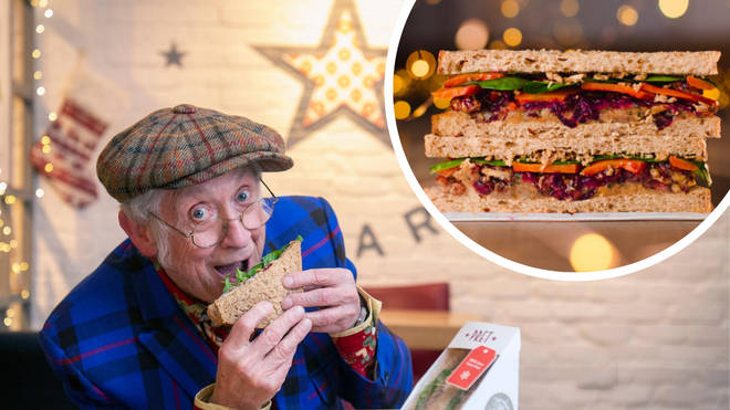 Pret is selling its Christmas sandwiches in July because 'people missed out in December'
