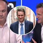 Gavin Williamson 'least strategic person' in Westminster, Shadow Schools Min. fumes