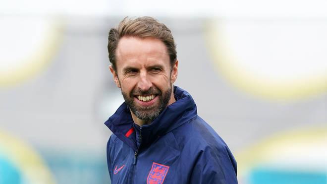 Southgate has led England to back-to-back semi finals at major international tournaments