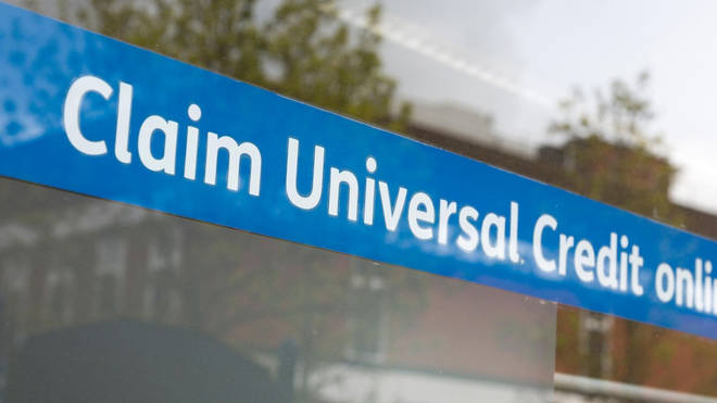 The £20 Universal Credit uplift will be phased out from September.
